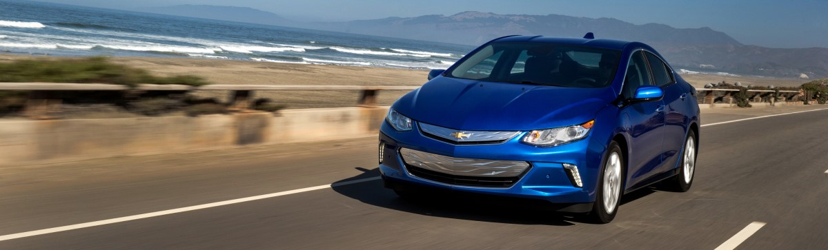 Chevy Volt Tax Credit >> Chevy Volt Given The Electric Chair Rivian Electric Pickup